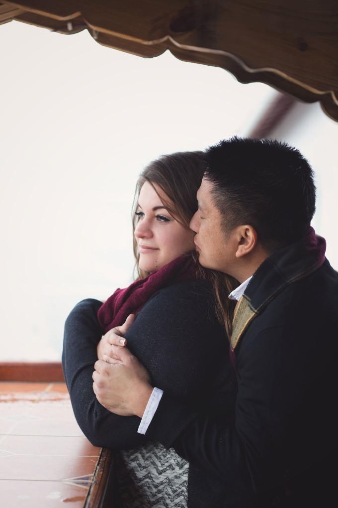 Kristen & Eric