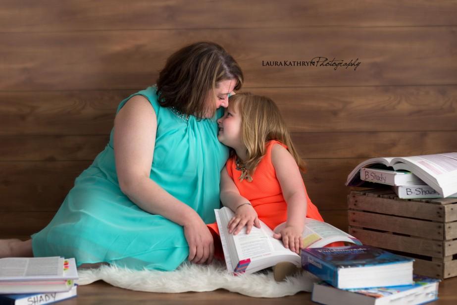 mother's day photos_nurses